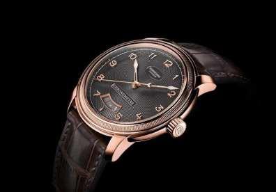 Parmigiani Fleurier Toric Chronometre 1