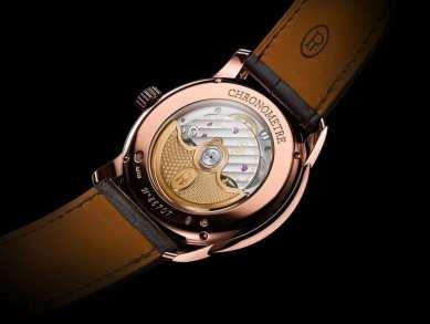 Parmigiani Fleurier Toric Chronometre 3