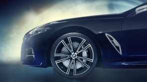 BMW Individual M850i Night Sky 2