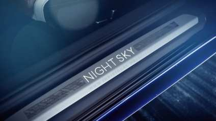 BMW Individual M850i Night Sky 8