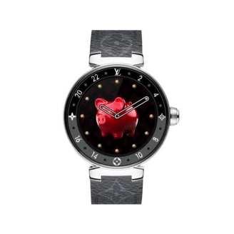 Opulent club Louis Vuitton Smartwatch 7