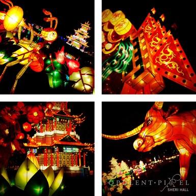 Chinese Lantern Festival 2