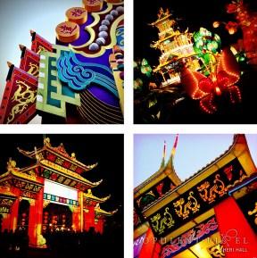 Chinese Lantern Festival 3