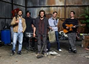 Zoufris Maracas, vu par le KKC Orchestra