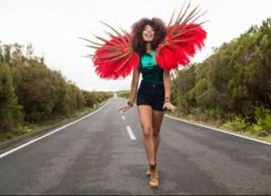 Flavia Coelho et son 3e album en escale à Toulouse