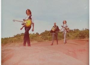 The Strings, le soleil brille sur la planète rock