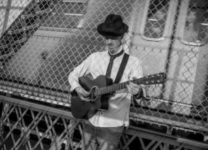 Nola Song, nouvelle pépite blues de Slim Paul