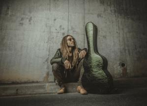 Le reggae de Vanupié en concert à Toulouse !