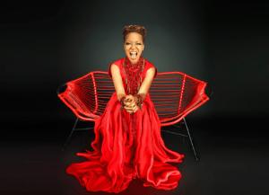 Lisa Simone : le Jazz comme héritage