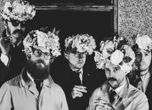 Idles, Britain's got f*****g Talent