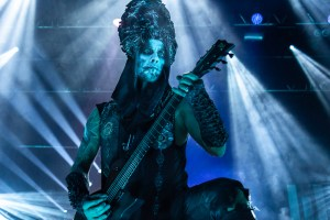 [Photos] Behemoth + At The Gates – Le Bikini – 21/01/19