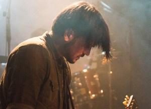 Ulster Page, rock aux influences éclectiques