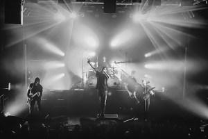[Photos] Mass Hysteria + Hipposonik – 25/01/2019 – Le Rio Grande