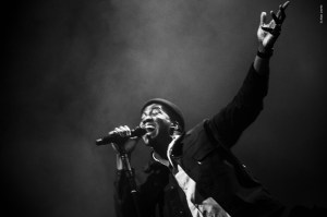 [Photos] Jacob Banks + Nell Mess – Le Bikini – 15/04/2019