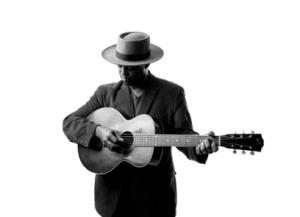 Eric Bibb, coup de blues à Toulouse