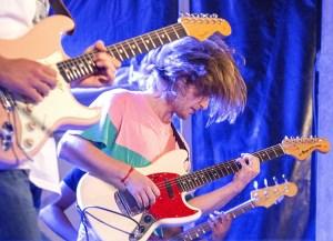 Les nouveaux sentiers rock de Joe Cheap & His Ubiks