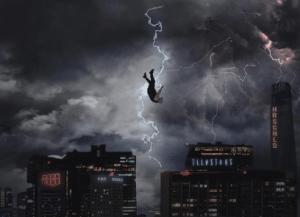 Illusions : le nouvel album rap de Reza !
