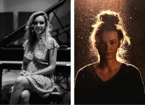 Heeka et Julii Sharp en concert au Bolegason : un plateau délicieusement Folk