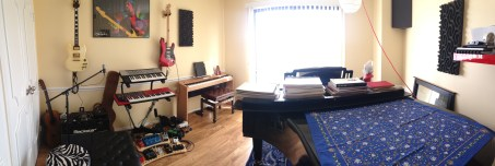 Opus123 Music Studio