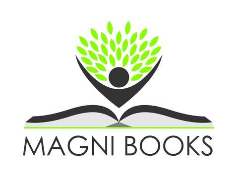 Magni Books logo