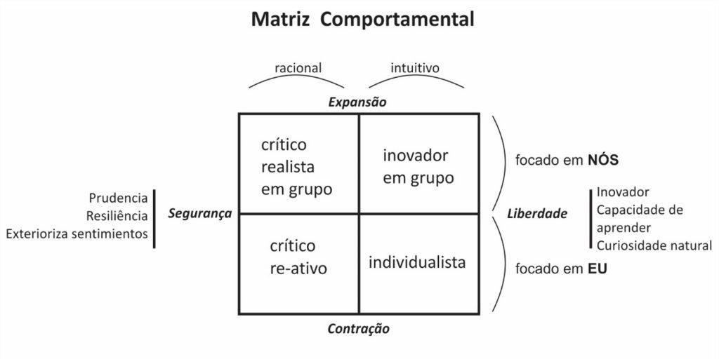 Matriz Comportamental