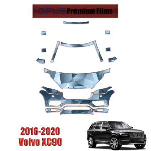 2016 – 2020 Volvo XC90 – Paint Protection Kit