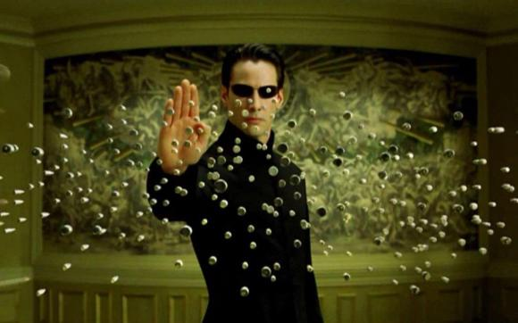 Image result for keanu matrix