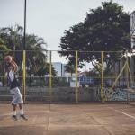 The benefits of an outdoor basketball court