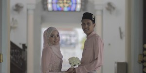 Ilmi & Ridwan : The Solemnization (SDE)