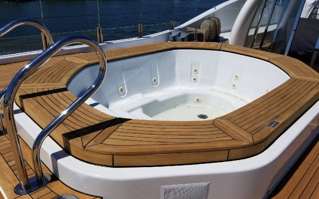 Best Teak Wood For Boat Decks