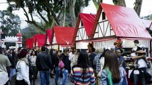 Bauernfest em Itaipava