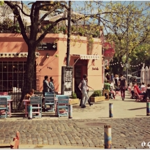 Palermo Soho rua