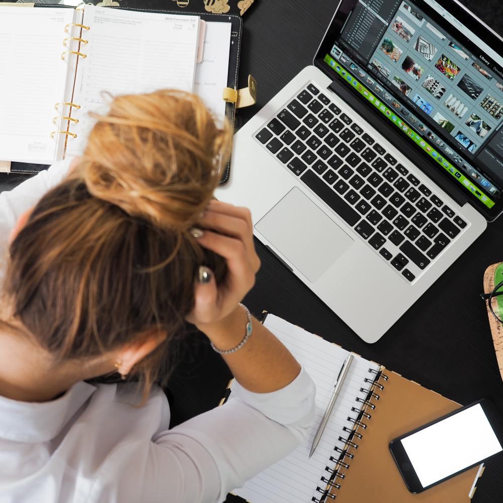 3 ações simples para organizar a sua vida digital