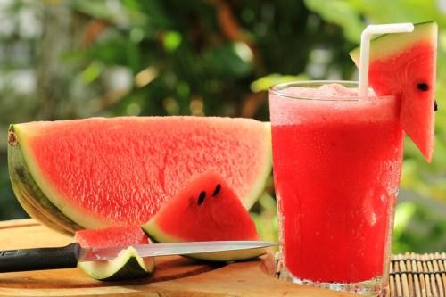 suco ou fruta