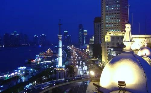Shanghai-Or