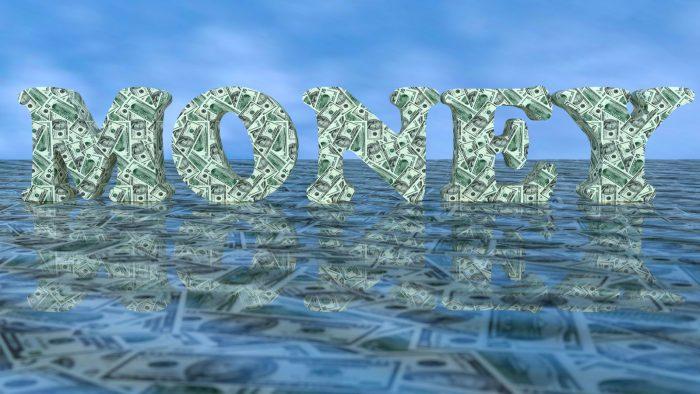 océan d'argent