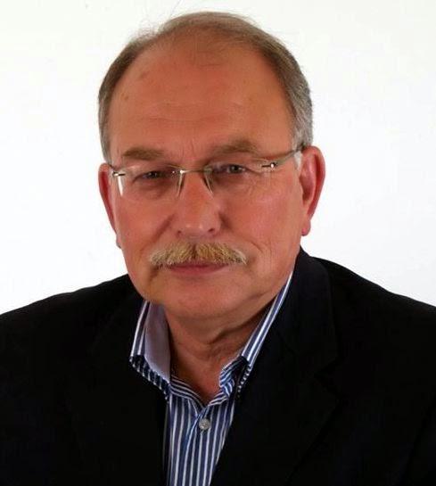 Δήμαρχος Βασίλης Πιστικίδης