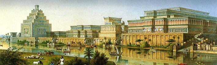 Descubriendo los secretos de Asiria