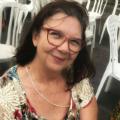 Odete Silva - Brasil