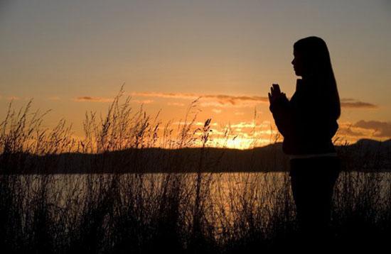 Qué puedo pedirle a Dios