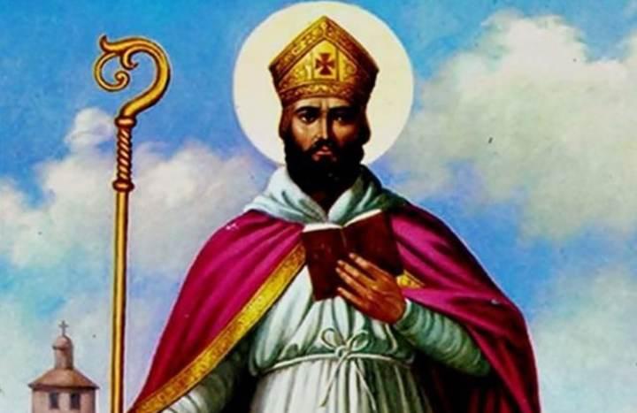San Cipriano de Antioquia