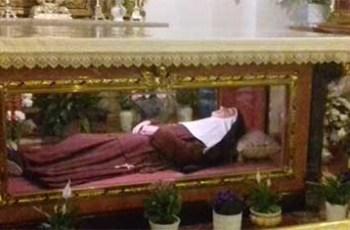 Oración a Santa Ángela de la Cruz
