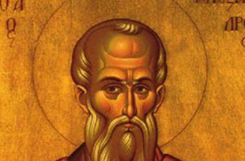 Oración a San Alejandro