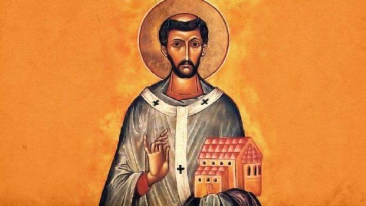 San Agustín de Cantorbery
