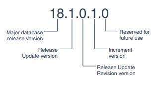 Flow Chart and Upgrade Paths for Oracle Database 18c