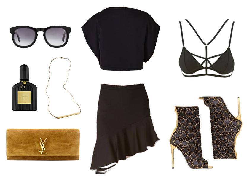 Outfit-Saint
