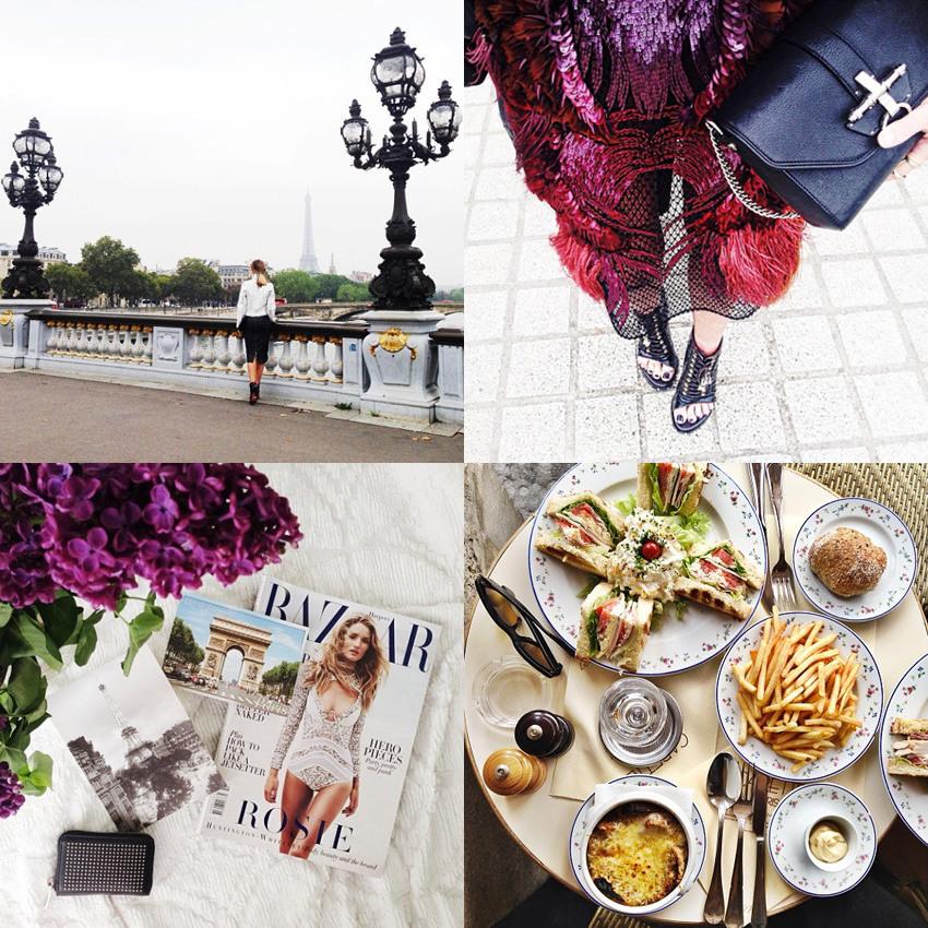 Paris-Insta