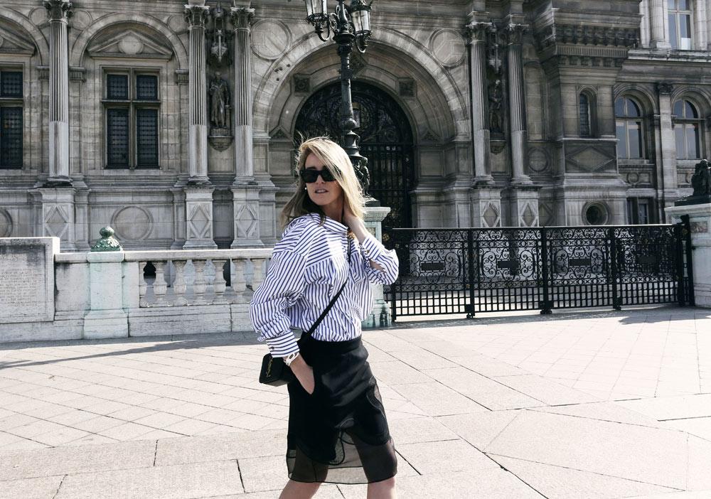 Vivienne, Westwood, backwards, shirt, stella, mcCartney, skirt, YSL, Saint Laurent, Bag, paris, oracle, fox, outfit, Matchesfashion, matches, fashion