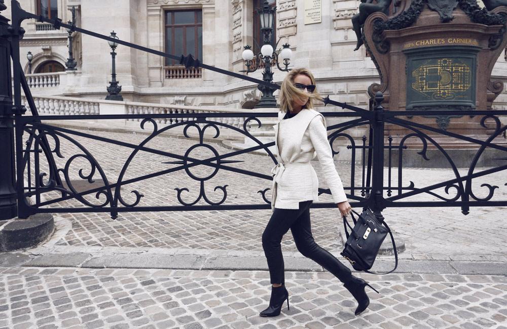 Coach Bag, Swagger, Bag, Handbag, Black, Tote, Shopper, Outfit, Paris, Oracle Fox