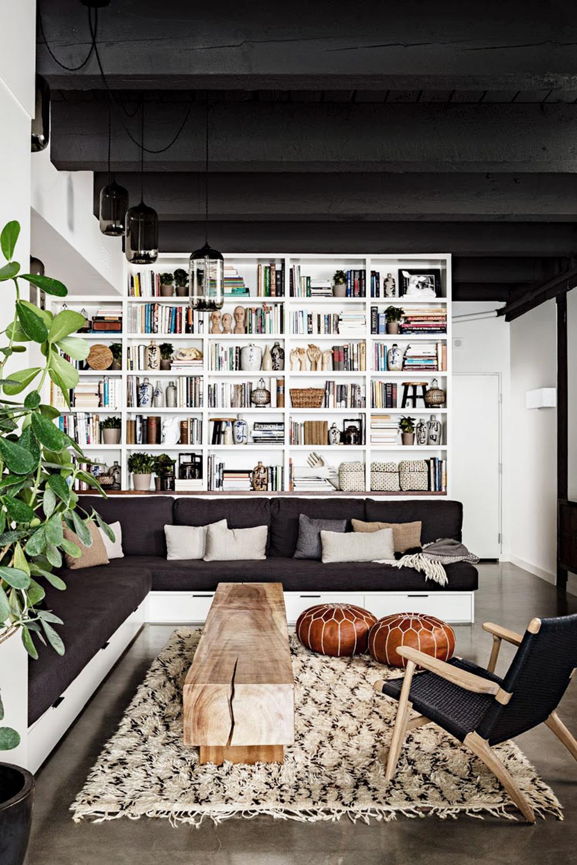 Oracle, Fox, Sunday, Sanctuary, Art, Wall, gallery, Wall, Interior, Mirror, Wall, Scandinavian, Interior, Library, Book, Wall